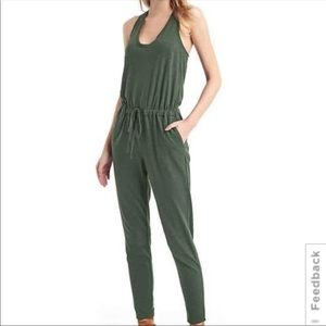 Gap Jumpsuit nwot